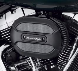 Harley-Davidson® Screamin' Eagle Ventilator Elite Air Cleaner Cover 61300517