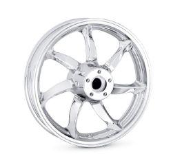 Harley-Davidson® Machete 16 in. Rear Wheel 40900370