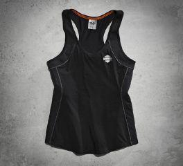 Harley-Davidson® Women's Vented Performance Tank 99113-15VW