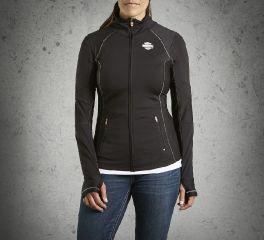 Harley-Davidson® Women's Vented Performance Jacket 99157-15VW