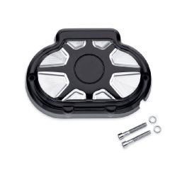 Harley-Davidson® Burst Transmission Side Cover 34800026