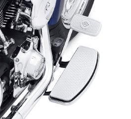 Harley-Davidson® Vintage White Rider Footboard Inserts 50500411
