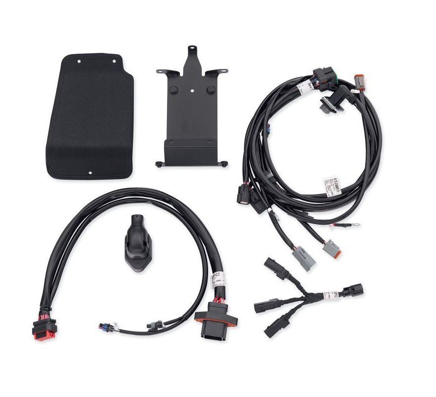 Harley davidson main wiring harness kit sportster