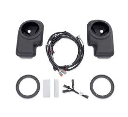Harley-Davidson® Boom! Audio Trike Body Speaker Installation Kit 76000617