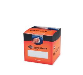 Harley-Davidson® Disposable Detailing Softcloths – Dispenser Box 93600114