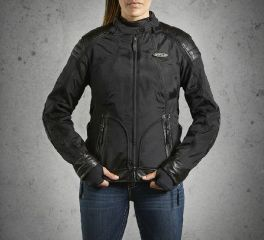 Harley-Davidson® Women's FXRG Switchback Riding Jacket 98091-15VW