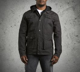 Harley-Davidson® Men's Crawford Cargo Jacket 98570-16VM
