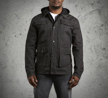 Harley-Davidson® Men's Crawford Cargo Jacket 98570-16VM