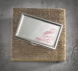 Harley-Davidson® Pink Label Business Card Holder 99201-16V