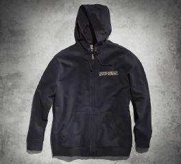 Harley-Davidson® Men's Bar & Shield Logo Hoodie 99003-16VM