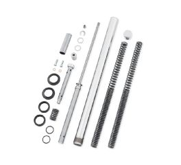 Harley-Davidson® Premium Ride Single Cartridge Fork Kit – Low-Profile 45400090