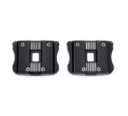 Harley-Davidson® Rail Collection Upper Rocker Box Covers 25700531