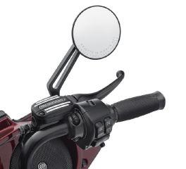Harley-Davidson® Edge Cut Master Cylinder Cover 41700334