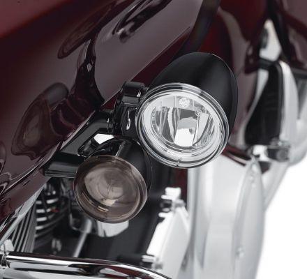 68000184 Harley Davidson 174 Road Glide Led Fog Lamp Mount