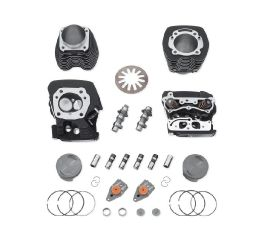 Harley-Davidson® Screamin' Eagle Bolt-On 110 Cubic Inch Street Performance Kit 92500033