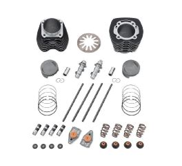Harley-Davidson® Screamin' Eagle Bolt-On 110 Stage III Street Performance Kit 92500035