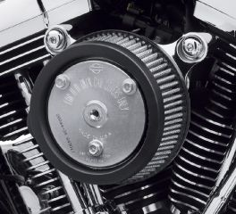 Harley-Davidson® Screamin' Eagle Stage I Air Cleaner Kit 29400234