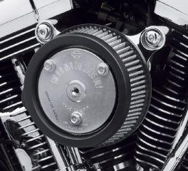 Harley-Davidson® Screamin' Eagle Stage I Air Cleaner Kit 29400234