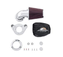 Harley-Davidson® Screamin' Eagle Heavy Breather Performance Air Cleaner Kit – 58mm Sportster 29400228