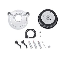 Harley-Davidson® Screamin' Eagle Stage I Air Cleaner Kit 29400240