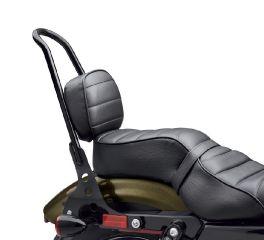Harley-Davidson® Passenger Pillion - '16 Iron 883 Style 52400127