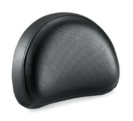 Touring Passenger Backrest Pad