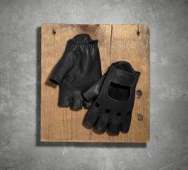 Men's Open Knuckle Gloves 98220-16VM