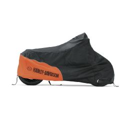Harley-Davidson® Indoor Motorcycle Cover - Small 93100043