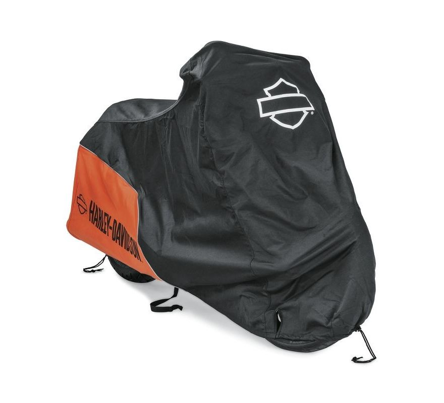 Harley Davidson Bike Covers >> 93100043 | Harley-Davidson® Indoor Motorcycle Cover - Small | Chester Harley-Davidson®