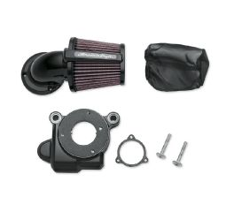 Harley-Davidson® Screamin' Eagle Heavy Breather Elite Performance Air Cleaner Kit 29400285