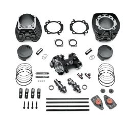 Harley-Davidson® Screamin' Eagle Bolt-On 117 Cubic Inch Street Performance Kit 92500054
