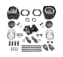 Harley-Davidson® Screamin' Eagle Bolt-On 117 Cubic Inch Street Performance Kit 92500054