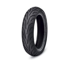 Harley-Davidson® Dunlop Performance Tire - GT502 150/70R18 Blackwall - 18 in. Rear, Dunlop 43200030