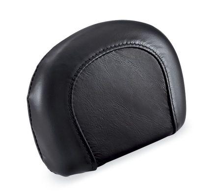 Compact Short Passenger Backrest Pad, Harley-Davidson® 52408-07A