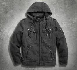 Men's Stayton Washed Jacket