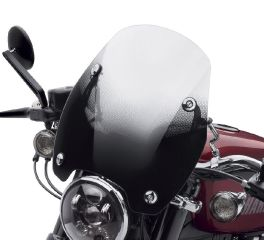 Harley-Davidson® Quick-Release Sport 11 in. Windshield 57400345