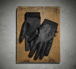 Harley-Davidson® Men's Crossfader Lightweight Gloves 97357-16VM