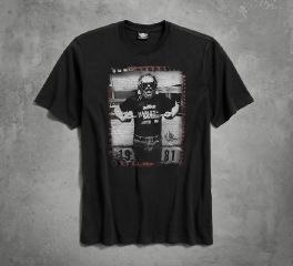 Men's Willie G Limited Edition Eagle Soars Alone Buy-Back Tee