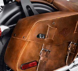 Harley-Davidson® Universal Saddlebag Lock Kit 90300003