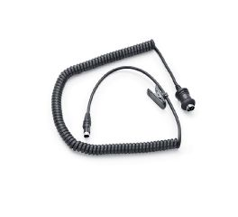 Harley-Davidson® Extended Length Communications Headset Cord 76000259