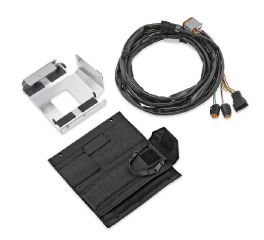 Harley-Davidson® iPod Relocation Kit 76000238