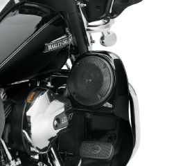 Harley-Davidson® Boom! Audio Stage I Fairing Lower Speaker Kit 76000487A