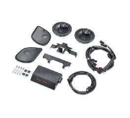 Harley-Davidson® Boom! Audio Stage I Road Glide Bagger Kit - 2-Speaker 76000587A