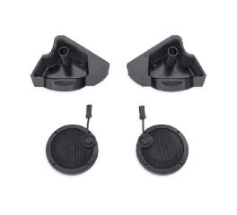 Harley-Davidson® Boom! Audio Stage II Fairing Lower Speaker Kit 76000353A