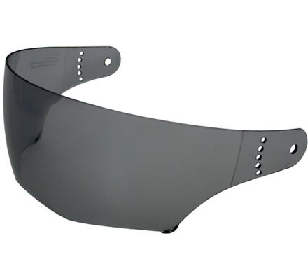 Harley-Davidson® Commander 3/4 Tinted Face Shield EC-98178-12E