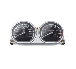 Harley-Davidson® Custom Face Gauges - Speedo / Tach Cluster - km/h 70900294B