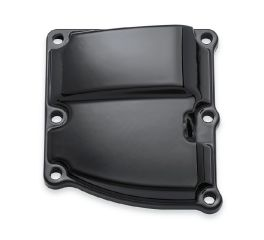 Harley-Davidson® Milwaukee-Eight Gloss Black Transmission Top Cover 34800031