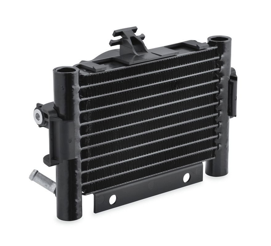 62700204 Harley Davidson 174 Fan Assisted Oil Cooler Kit
