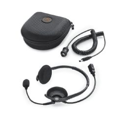 Harley-Davidson® Boom! Audio Premium Half Helmet Music & Communications Headset 76000730