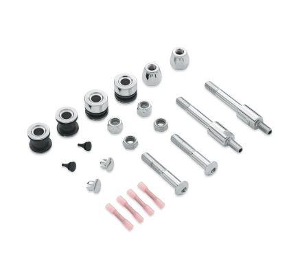 Docking Hardware Kit, Harley-Davidson® 53858-01A